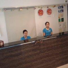 Отель Mecasa Hotel Филиппины, остров Боракай - отзывы, цены и фото номеров - забронировать отель Mecasa Hotel онлайн интерьер отеля фото 2
