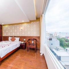 Le Soleil Hotel Nha Trang Нячанг комната для гостей фото 4