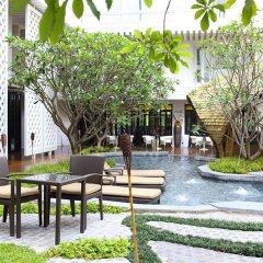 Отель Hua Chang Heritage Бангкок фото 9