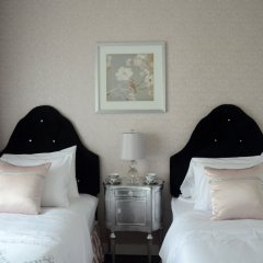 Отель Rosellen Suites At Stanley Park Канада, Ванкувер - отзывы, цены и фото номеров - забронировать отель Rosellen Suites At Stanley Park онлайн комната для гостей фото 4