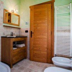 Отель Maison de Famille Ла-Саль ванная