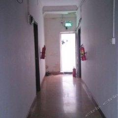 Sanhe Hostel интерьер отеля фото 2