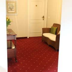 Отель The Little Guesthouse Salzburg Зальцбург интерьер отеля фото 2