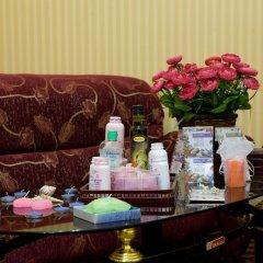 Отель Asia Tashkent гостиничный бар