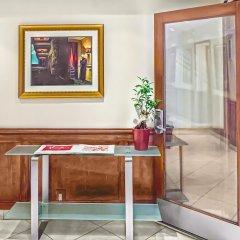 Отель Chelsea Pines Inn США, Нью-Йорк - отзывы, цены и фото номеров - забронировать отель Chelsea Pines Inn онлайн интерьер отеля фото 2