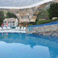 Club Aquarium Турция, Мармарис - отзывы, цены и фото номеров - забронировать отель Club Aquarium онлайн фото 7