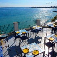 Отель Palladio Италия, Джардини Наксос - отзывы, цены и фото номеров - забронировать отель Palladio онлайн питание