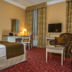 Boutique Hotel Balzac Санкт-Петербург комната для гостей фото 5