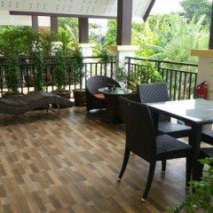 Отель Paradise Garden Resort интерьер отеля фото 3