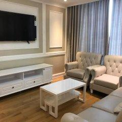 Апартаменты Léman Luxury Apartments комната для гостей фото 5