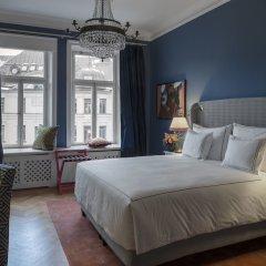 Отель The Sparrow Hotel Швеция, Стокгольм - отзывы, цены и фото номеров - забронировать отель The Sparrow Hotel онлайн комната для гостей фото 2
