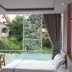 Pansy Hotel Далат спа