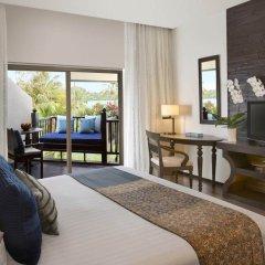 Отель Anantara Bophut Koh Samui Resort Самуи удобства в номере фото 2