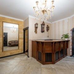 TsaTsa Hotel Одесса интерьер отеля фото 3