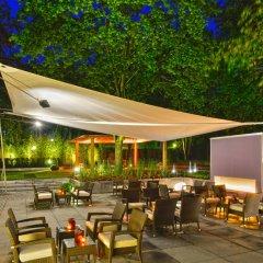 Отель Best Western Premier Parkhotel Kronsberg Германия, Ганновер - 1 отзыв об отеле, цены и фото номеров - забронировать отель Best Western Premier Parkhotel Kronsberg онлайн питание фото 3