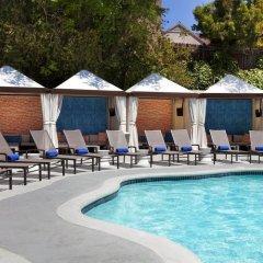 Отель W Los Angeles - West Beverly Hills с домашними животными