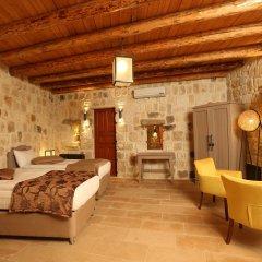 Acropolis Cave Suite Турция, Ургуп - отзывы, цены и фото номеров - забронировать отель Acropolis Cave Suite онлайн комната для гостей фото 3