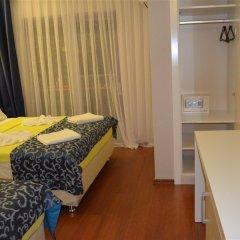 Отель Gold Kaya Otel Мармарис комната для гостей фото 3