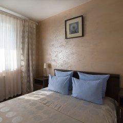 Гостиница Апарт-Отель Федоров в Барнауле 1 отзыв об отеле, цены и фото номеров - забронировать гостиницу Апарт-Отель Федоров онлайн Барнаул комната для гостей фото 5