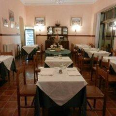 Отель Albergo Italia Оспедалетти питание фото 3