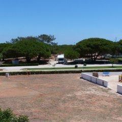 Отель Parque de Campismo Orbitur Sagres