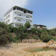 Hotel Dudum пляж