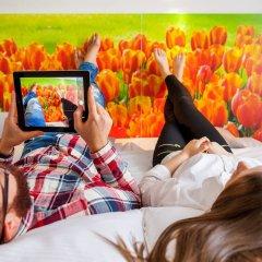 Отель ibis Styles Amsterdam City Нидерланды, Амстердам - 2 отзыва об отеле, цены и фото номеров - забронировать отель ibis Styles Amsterdam City онлайн детские мероприятия фото 2