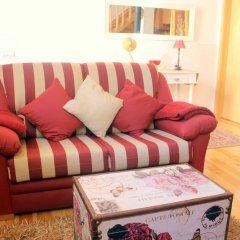 Отель Bairro Alto House Португалия, Лиссабон - отзывы, цены и фото номеров - забронировать отель Bairro Alto House онлайн комната для гостей фото 2