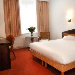 Отель Hôtel Van Belle 3* Стандартный номер с двуспальной кроватью фото 8