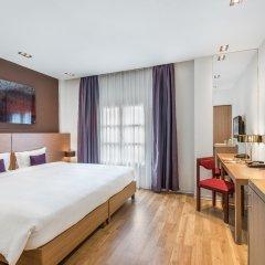 Отель Mercure Hanoi La Gare комната для гостей фото 4