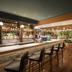 Отель InterContinental Singapore Robertson Quay гостиничный бар