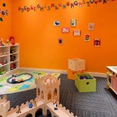 Отель Index Tower детские мероприятия фото 2