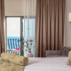 Отель Yasmin Bodrum Resort комната для гостей фото 4