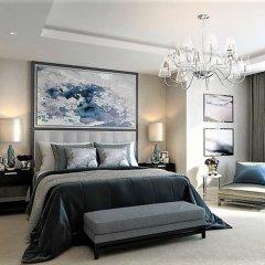 Апартаменты Luxury Apartments MONDRIAN Market Square комната для гостей
