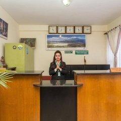 Отель Thamel Eco Resort Непал, Катманду - отзывы, цены и фото номеров - забронировать отель Thamel Eco Resort онлайн интерьер отеля фото 3