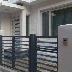 Отель Guest House Julien Южная Корея, Сеул - отзывы, цены и фото номеров - забронировать отель Guest House Julien онлайн балкон