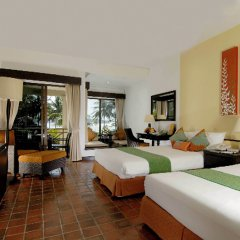 Отель Outrigger Laguna Phuket Beach Resort комната для гостей фото 8
