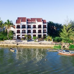 Pearl River Hoi An Hotel & Spa фото 2