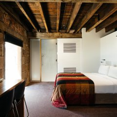Отель Henry Jones Art Boutique Тасмания комната для гостей фото 2