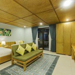Отель De Campagne Villa Hoi An комната для гостей фото 4