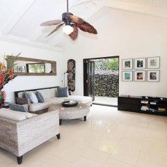 Отель Taveuni Palms Фиджи, Остров Тавеуни - отзывы, цены и фото номеров - забронировать отель Taveuni Palms онлайн комната для гостей фото 3