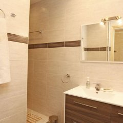 Отель MyNice Mistral ванная