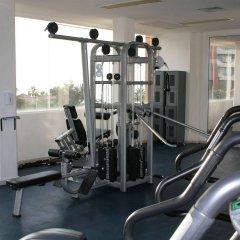 Sunrock Condo Hotel фитнесс-зал
