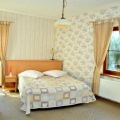 Отель Pusyno Namai Литва, Тиркшилаи - отзывы, цены и фото номеров - забронировать отель Pusyno Namai онлайн комната для гостей фото 3