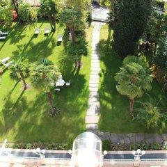 Отель Bavaria Италия, Меран - отзывы, цены и фото номеров - забронировать отель Bavaria онлайн фото 12