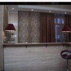 Отель Отели Стандартофф Омск гостиничный бар