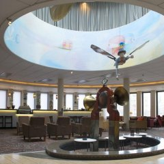 Отель Scandic Malmö City Мальме гостиничный бар