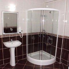 Отель Club Efes Otel Силифке ванная