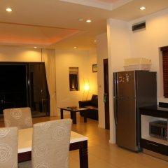 Отель TSE Residence by Samui Emerald Condominiums Таиланд, Самуи - отзывы, цены и фото номеров - забронировать отель TSE Residence by Samui Emerald Condominiums онлайн сейф в номере