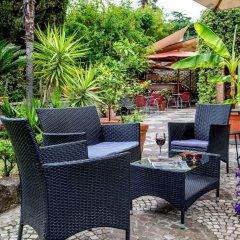 Отель Verdeborgo Италия, Гроттаферрата - отзывы, цены и фото номеров - забронировать отель Verdeborgo онлайн фото 13